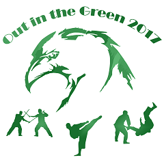 Budo Event - Out in the Green
